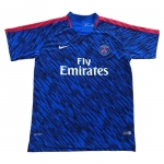Camiseta de Entrenamiento Paris Saint-Germain 18/19 Azul
