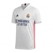 1ª Equipacion Camiseta Real Madrid 20-21