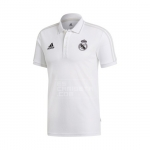 Camiseta Polo del Real Madrid 2018/19 Blanco