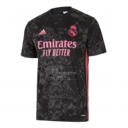 3ª Equipacion Camiseta Real Madrid 20-21