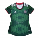 Camiseta Mexico Special Mujer 20-21