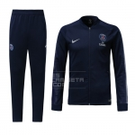 Chandal del Paris Saint-Germain Nino 18/19 Azul