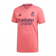 2ª Equipacion Camiseta Real Madrid 20-21