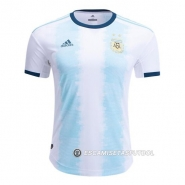 1ª Equipacion Camiseta Argentina Authentic 2019
