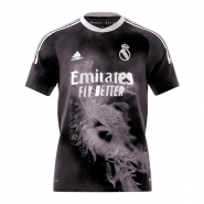 Camiseta Real Madrid Human Race 20-21