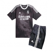 Camiseta Real Madrid Human Race Nino 20-21